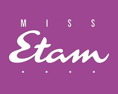 Logo Miss Etam1